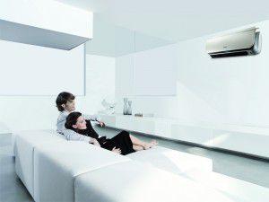 Правильно подобранный кондиционер-залог комфорта и уюта