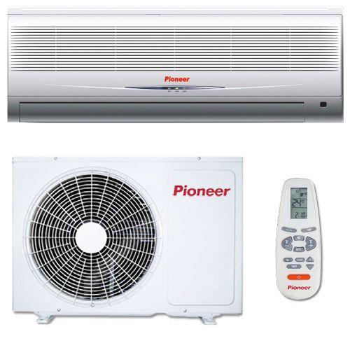 инструкция для кондиционера Pioneer img-1