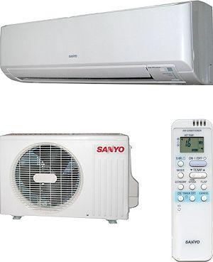 кондиционер Sanyo инструкция к пульту - фото 10