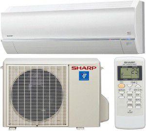Кондиционеры Sharp (шарп): инструкции, отзывы, купить