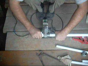 Для качественного монтажа необходимо соблюдать технику