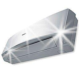 Чистка фильтров и самих кондиционеров в домашних условиях