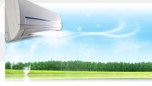 Кондиционеры с притоком свежего воздуха фирм Хитачи и Dakin
