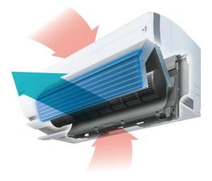 Устранение проблем в работе системы охлаждения кондиционера