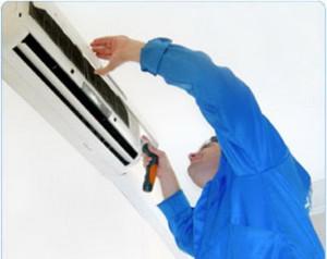 Обслуживание с ремонтом и установкой кондиционеров сплит систем