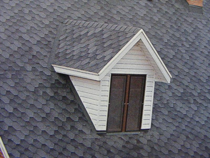 Как сделать окно в крыше своими руками
