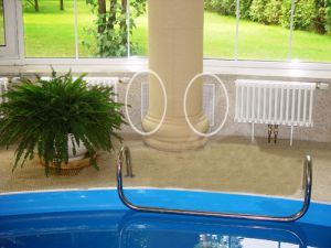 Что может быть лучше собственного бассейна