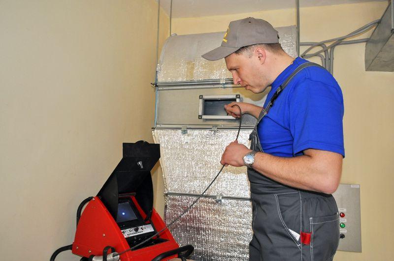 договор на обслуживание системы вентиляции образец