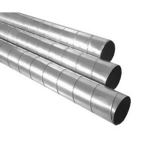 Спиральнонавивные трубы