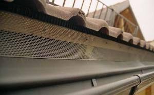 Перфорированная вентиляционная лента