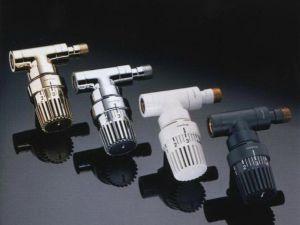 Предохранительные клапаны для отопления