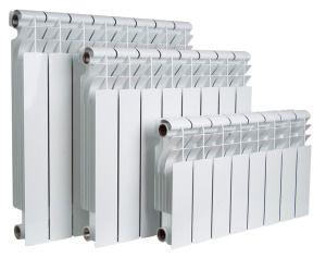 Алюминиевые радиаторы красивы, практичны и недороги