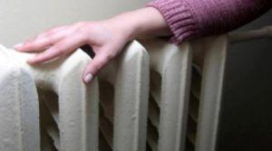 Первейший признак появления проблем с отоплением — холодные батареи