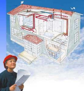 вентиляция – одна из важнейших систем жизнеобеспечения