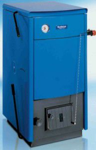 Котел на сжиженном газе отличается безопасностью конструкции и надежностью работы