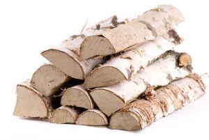 Древесина обладает наилучшей способностью образовывать газообразные горючие смеси в процессе пиролиза