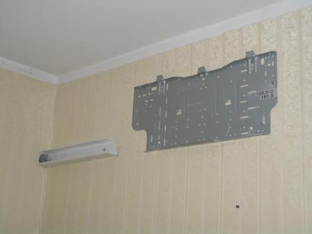 Высоковольтные кабельные крепления Монтажные системы