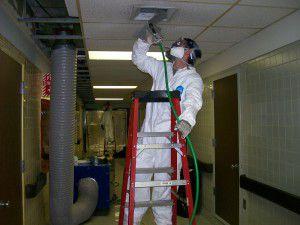 своевременная чистка – залог эффективной работы вентиляции