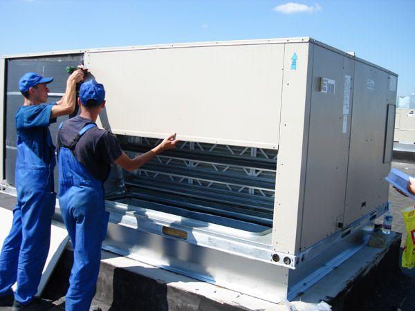 Инструкция по эксплуатации вентиляционных систем и установок