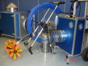 стандартный комплект оборудования
