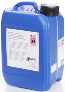 Немецкий герметик жидкого типа BCG-24 служит для ликвидации протечек в системах отопления