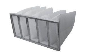карманный фильтр для вентиляции