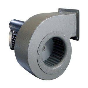 компактный центробежный вентилятор