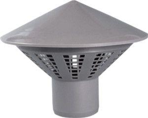 зонт для вентиляции канализации
