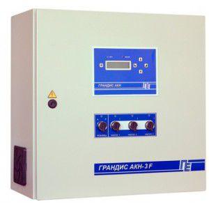 Блок автоматического управления для насосов отопления