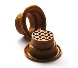 кольца для вентиляционных отверстий