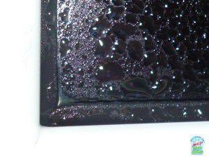 «плачущие» окна – признак плохой вентиляции