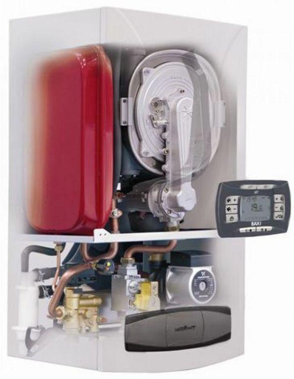 Газовые котлы отопления бакси: настенные и напольные, отзывы