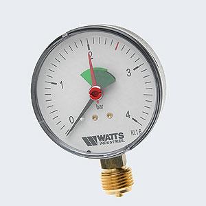 Датчик давления для отопления