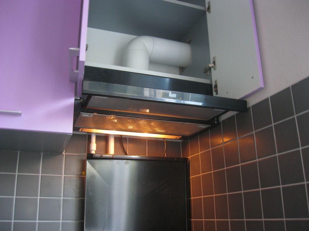 Трубы для вытяжки на кухне: какие варианты подбирать