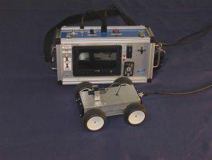 оборудование для видеоинспекции