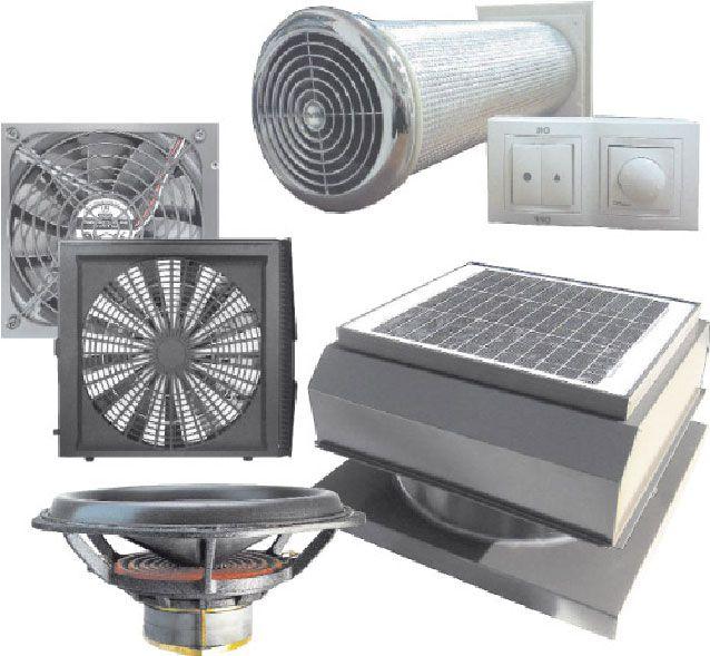 Как установить вентиляцию в квартире