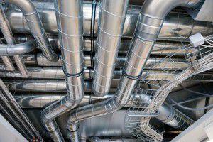 промышленное вентиляционное оборудование – сложнейшая система