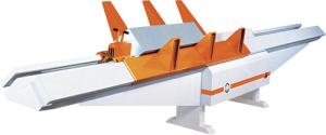 станок для изготовления воздуховода прямоугольного сечения