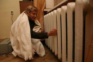 Плохое отопление в квартире