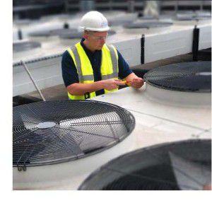 производство промышленных вентиляторов