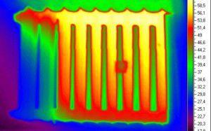 Тепловизор, как один из инструментов теплового испытания