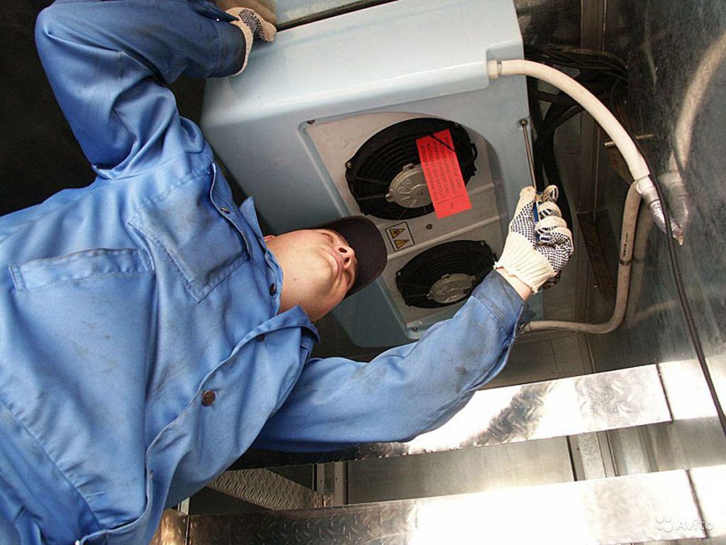 инструкция по обслуживанию вентустановок