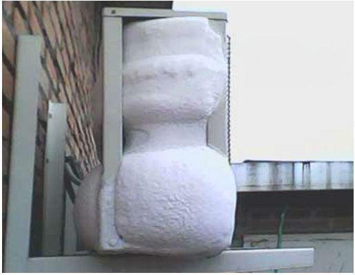 Кондиционер lg работа зимой установка на газ 3110 кондиционера