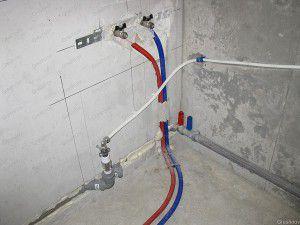 отвод дренажа кондиционера в центральную канализацию