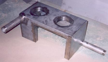 Теплообменник для печного отопления Уплотнения теплообменника Sondex S42 Саранск