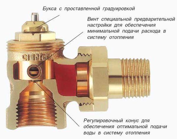 звук капель в системе отопления