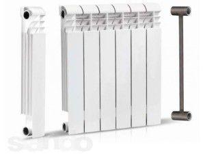 Биметаллические радиаторы Epico