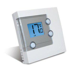 Электронный термостат-программатор