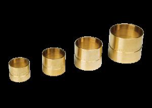 Гильзы для установки труб
