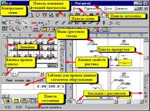 Программа для гидравлического расчета